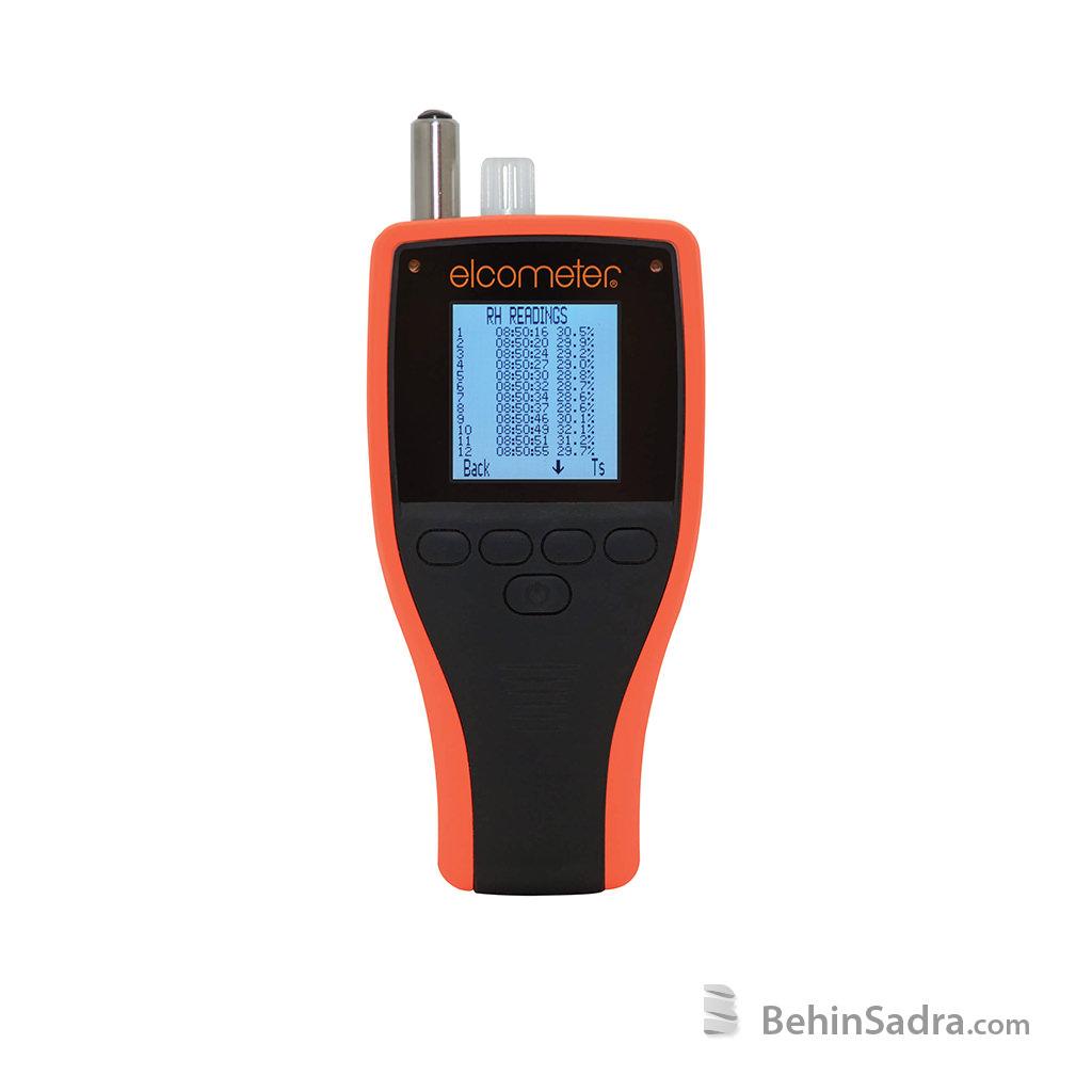 دستگاه رطوبت سنج دیجیتال الکومتر 319