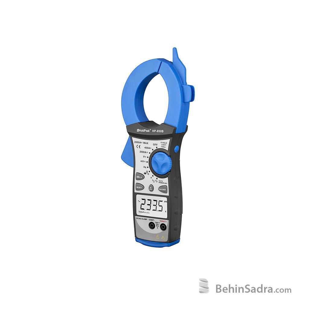 کلمپ آمپرمتر هولدپیک HP-850B