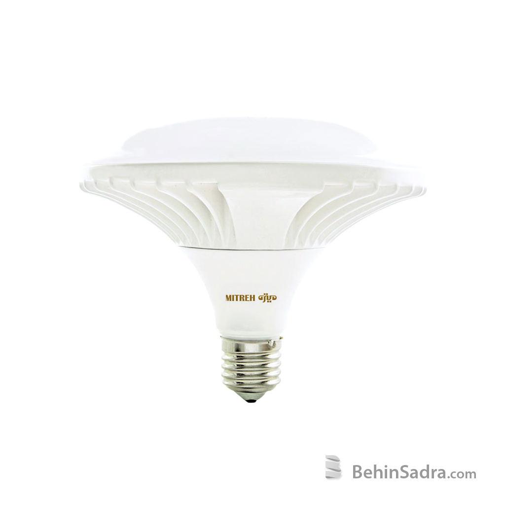 لامپ LED قارچی 30 وات میتره