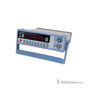 فرکانس متر رومیزی مستک MS6100
