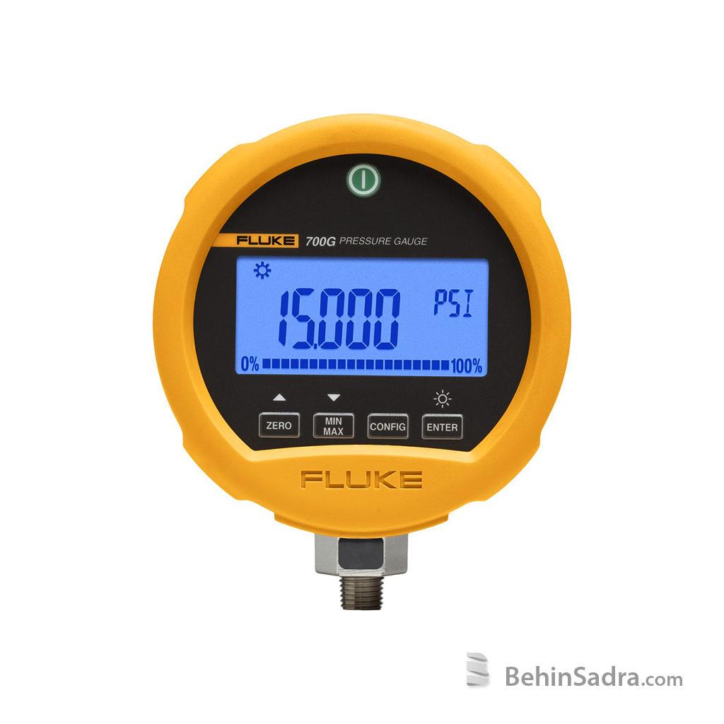 تست گیج فشار فلوک مدل 700G