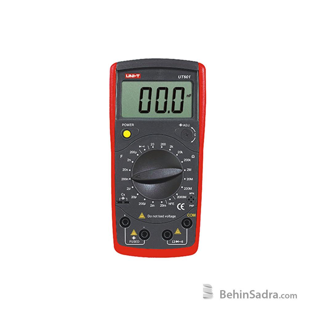 خازن سنج یونیتی UT601