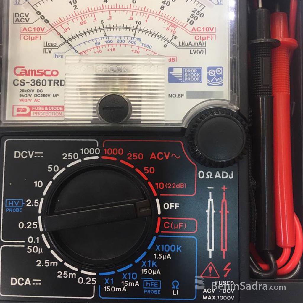 Z-CS360TRD